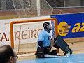 Quecemento HC Liceo, Pazo dos deportes Riazor, A Coruña, HC Liceo vs CP Vic 10.JPG