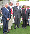 Queen's Official Birthday reception Government House Jersey 2013 36.jpg