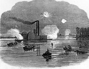 USS Queen of the West (1854)