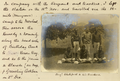 Queensland State Archives 3072 Sergeant Whiteford and his trackers 1898.png