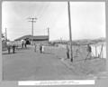Queensland State Archives 3086 Baseline measurement in Bowen Terrace Brisbane 19 June 1936.png