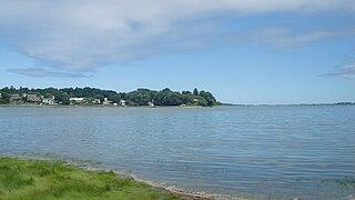 Quincy Bay