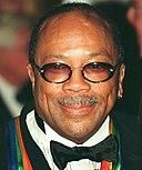 Quincy Jones: Age & Birthday