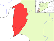Quneitra districts.png