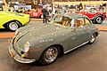 Rétromobile 2017 - Porsche 356 Carrera 2 GS - 1963 - 001.jpg