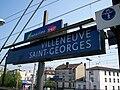 RER D - Gare VilleneuveStGeorges 25.JPG