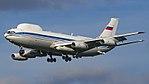 RF-93642 IL86(VKP VzPU) Russian Air Force CKL UUWW (36027917255).jpg