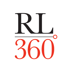 RL360° - Image: RL360 Royal London 360 Logo