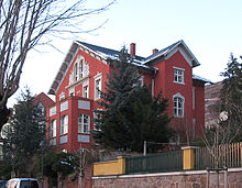 Paul ziller architekt wikipedia - Architekt radebeul ...