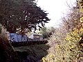 Railway Trucks near the road bridge, Bascombe Road - geograph.org.uk - 369981.jpg
