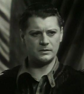 Ralph Forbes English actor