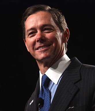 Ralph Reed - Ralph Reed speaking in February 2011.
