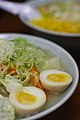 Ramen at Baikohken, North Canal Road, Singapore - 20100327-03.jpg