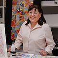 Ramona Sakiestewa, Native American artist.jpg