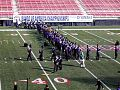 Rancho Cucamonga High School marching band.jpg