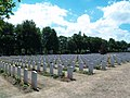Ranville War Cemetery1.JPG