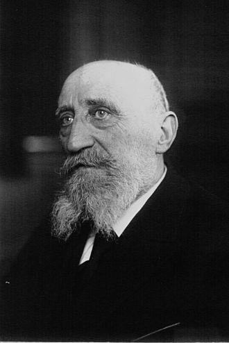 Raphaël Milliès-Lacroix - Milliès-Lacroix in 1921