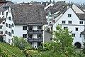 Rapperswil - Altstadt - Haus Schlossberg - Lindenhof 2010-10-18 17-56-34.JPG