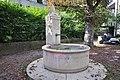 Rationalisierungsbrunnen, 1919, Hochbauamt der Stadt Zürich, Bild 7.JPG