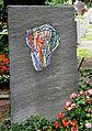 Ravensburg Hauptfriedhof Grabmal Mezger Max.jpg