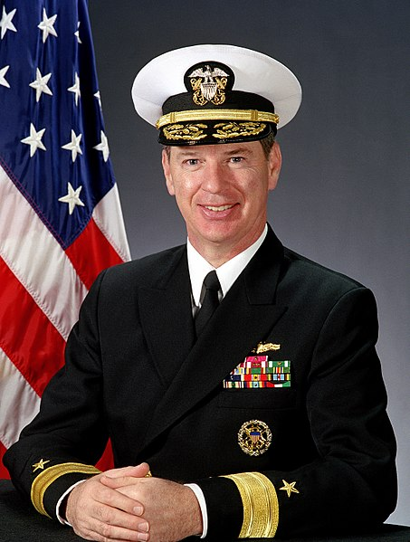 File:Rear Adm. (lower half) Barry M. Costello.jpg