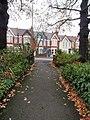 Rectory Lane, SW17 - geograph.org.uk - 1602862.jpg