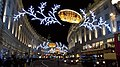 Regent Street , London , Xmas lights 2012 - panoramio.jpg