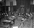 Regeringsverklaring door Minister President Dr. W. Drees in Tweede Kamer, Bestanddeelnr 904-4778.jpg