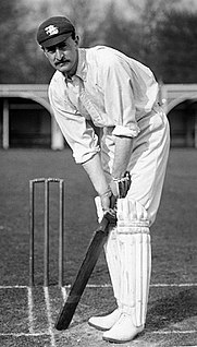 R. E. Foster Cricket player of England.