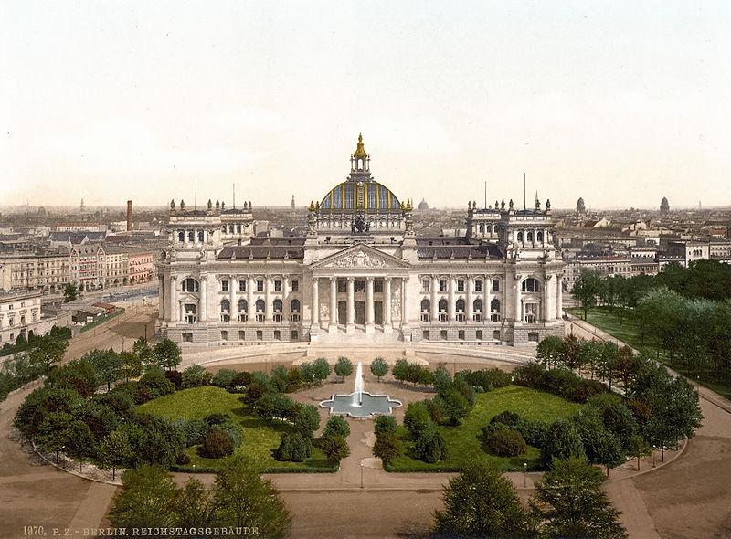 Datei:Reichstag-1870.jpg