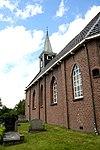 foto van Hervormde kerk, preekstoel