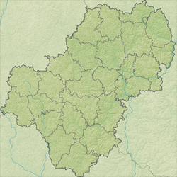 Relief Map of Kaluga Oblast.png