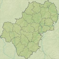 Турея (приток Большой Нигвы) (Калужская область)