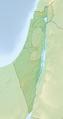 Reliefkarte Israel.png