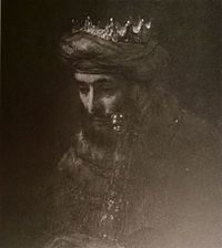 Rembrandt - King David.jpg