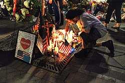 Remembering the victims of the Marathon Bombing-Copley Square.jpg