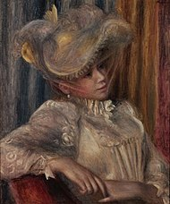 Renoir Woman with a Hat.jpg