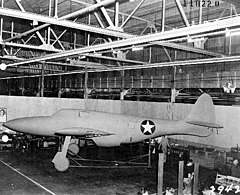 Republic XP-69