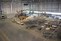 Restoration hanger at the Steven F. Udvar-Hazy Center 7.jpg