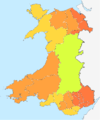 Restructuring of Local Authority in Wales Option 1.png