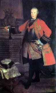 Francisco Xavier de Mendonça Furtado