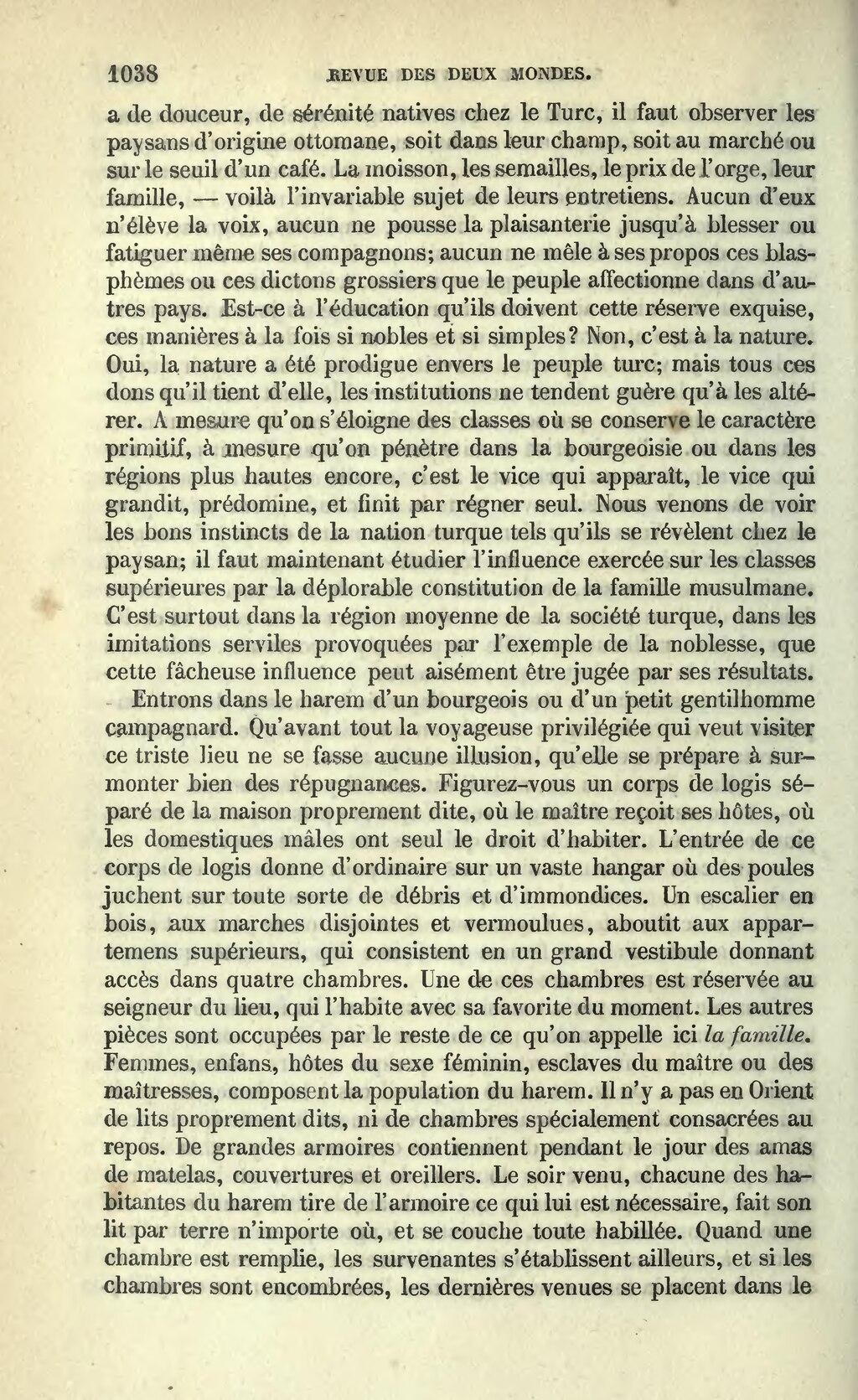 page revue des deux mondes 1855 tome wikisource. Black Bedroom Furniture Sets. Home Design Ideas