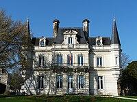 Ribérac mairie (5).JPG