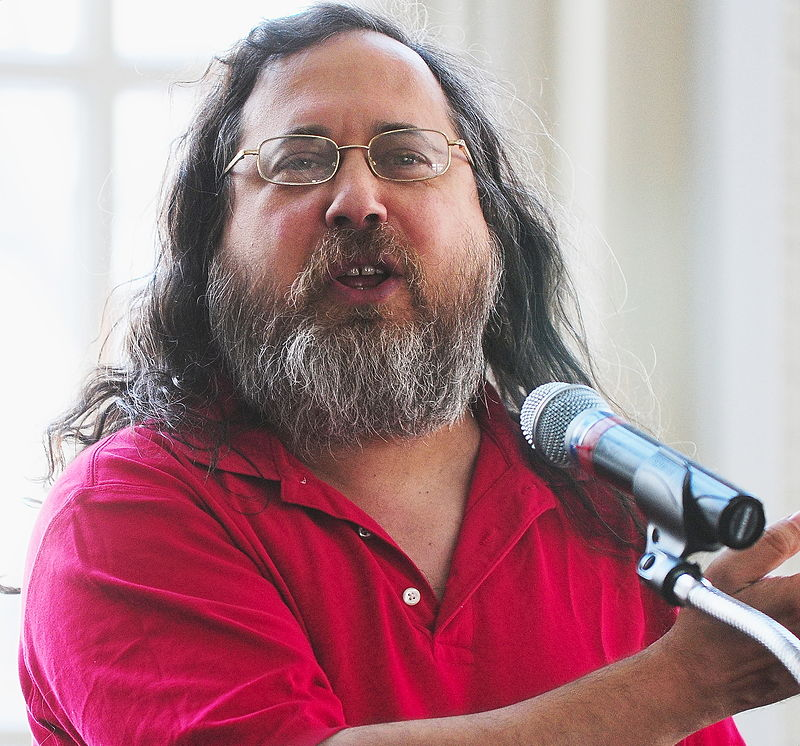 File:Richard Stallman at Pittsburgh University.jpg