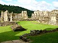 Rievaulx Abbey - geograph.org.uk - 445474.jpg
