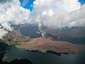 Rinjani volcano 2010 01.jpg