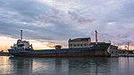 Rio Tagus (ship, 1979), Sète cf10.jpg