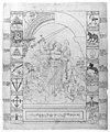 Riss zu einer Berner Chorherrenscheibe mit der Justitia.jpg