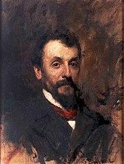 Ritratto di Gaetano Crespi