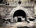 Rive, Roberto (18..-1889) - n. 485 - Pompei - Un forno negli scavi nuovi.jpg